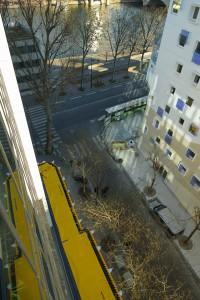 koruma-sel baskını-seine-Paris