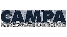 kirliliği barajlar watergate logosu CAMPA