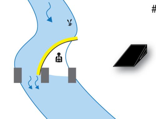 Durum 3 Köprü yığınına destekli batardo